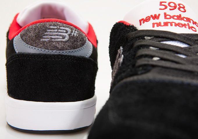 It's Sheep versus Sheep, with NB Numeric's Black Sheep 598